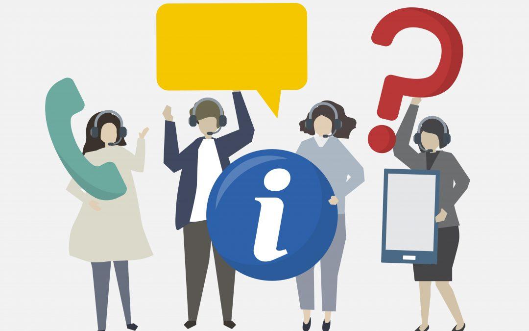 Qué y cómo informar en pandemia: La comunicación de riesgo en la mira