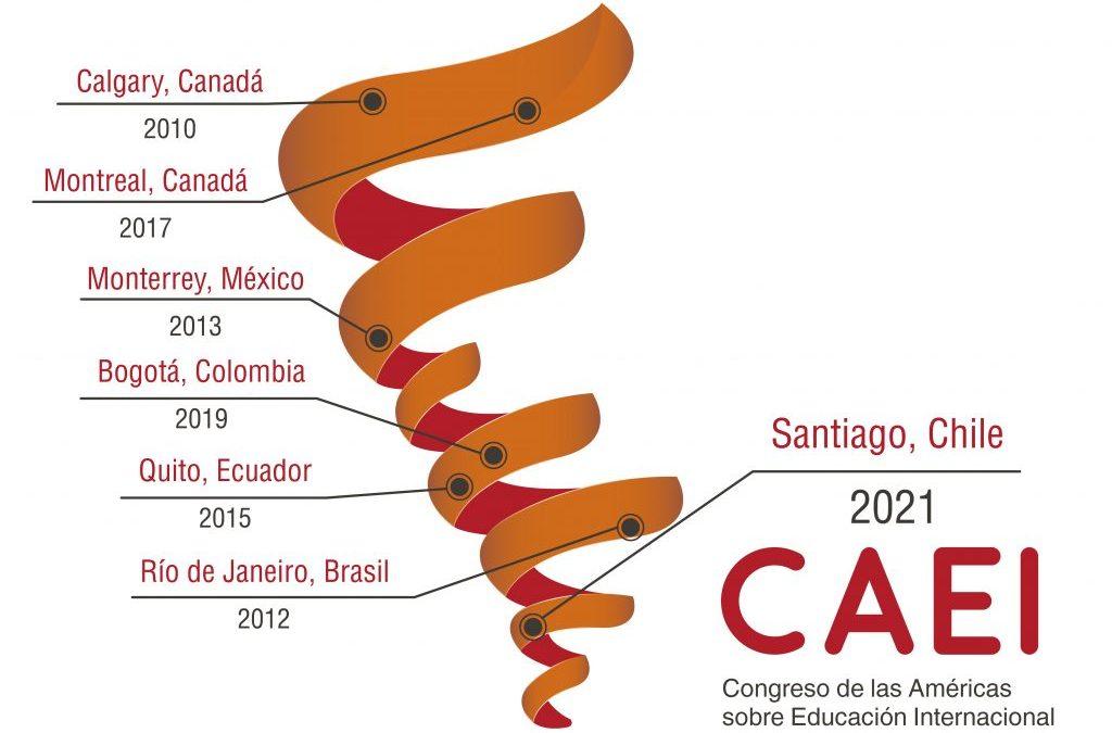 CAEI prepara su congreso 2021 con Chile como país anfitrión