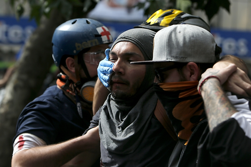 U. de Chile relanza su Programa de Atención y Rehabilitación para personas afectadas por violencia de agentes del Estado