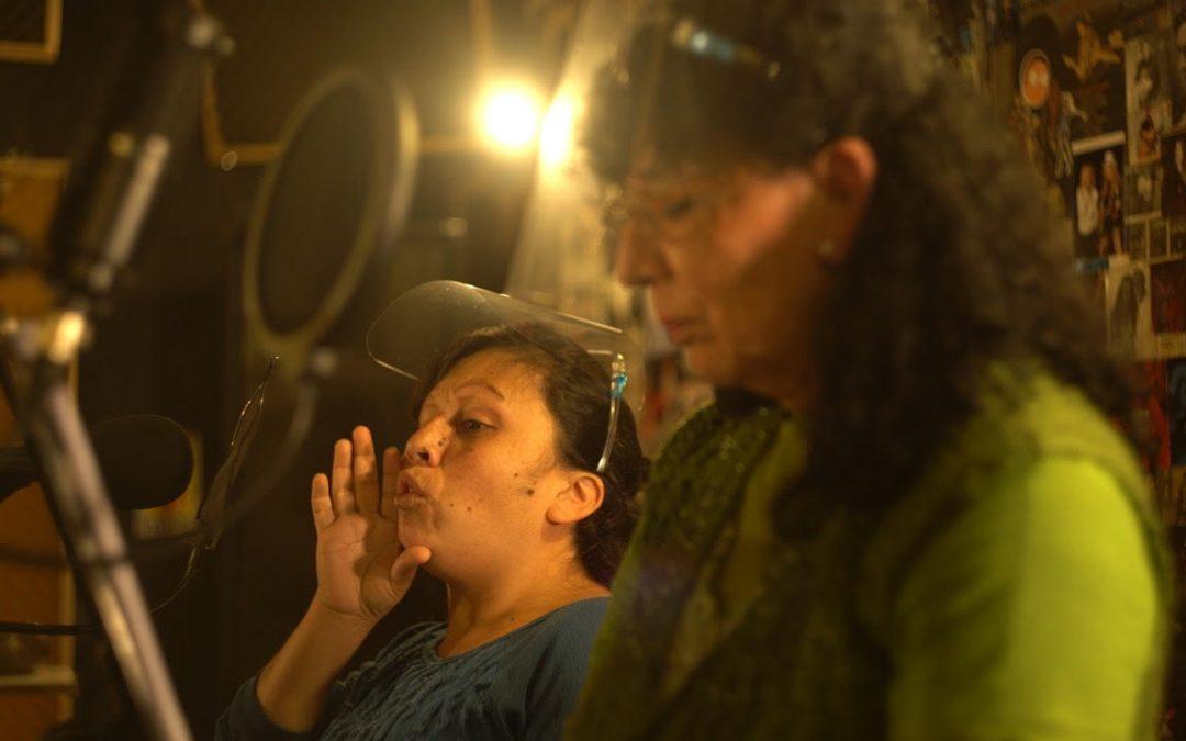 El radioteatro revive en Valparaíso