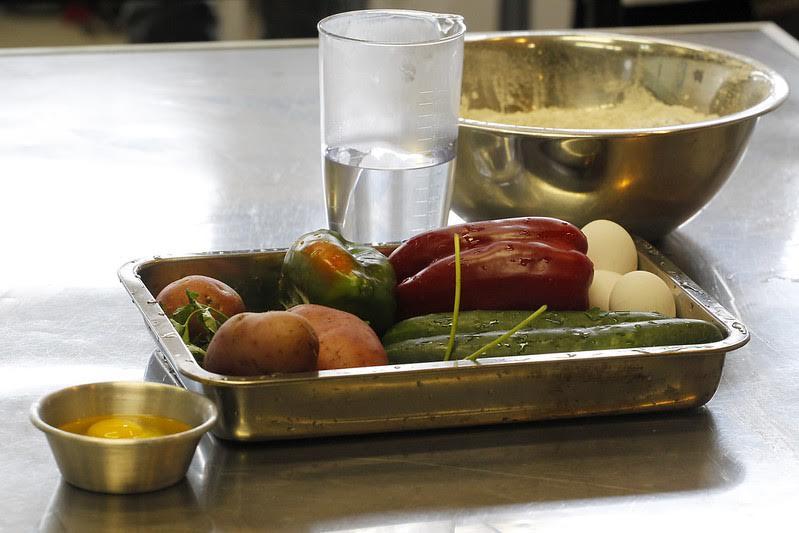 Atención nutricional virtual de la UPLA se extendió a todo el país