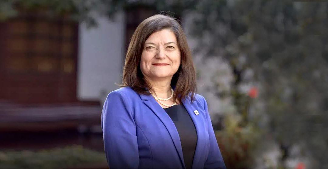 Marisol Durán Santis será la nueva rectora de la UTEM