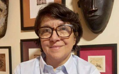 Profesora Elisa Araya Cortez es elegida como la primera Rectora de la UMCE